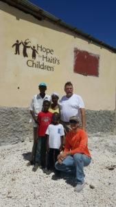 Hope for Haiti's Children 1