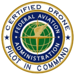 FAA Licensed Drone Inspector